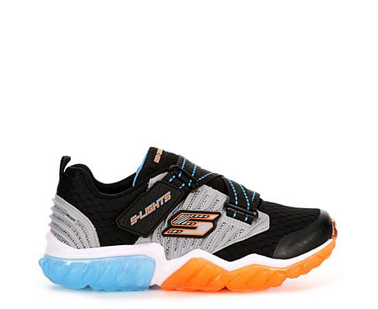Boys Rapid Flash Toddler Sneaker