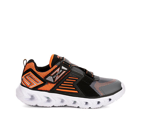 Boys Hypno Flash 2.0 Preschool Sneaker