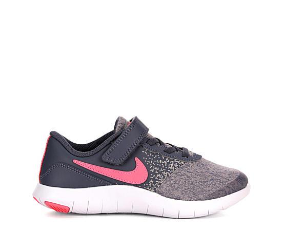 Girls Boys Flex Contact Sneaker