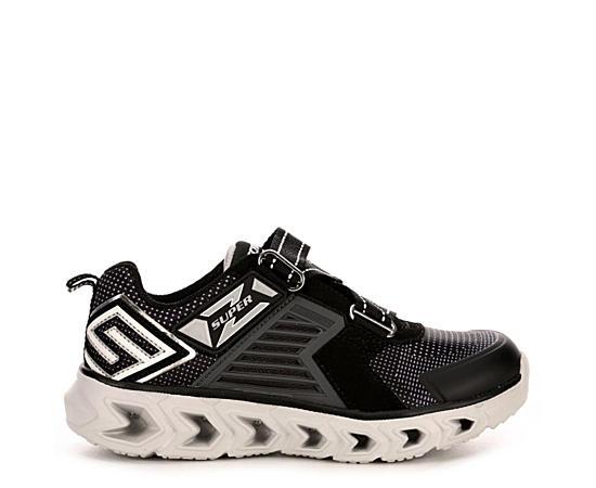 Boys Hypno Flash Preschool Sneaker