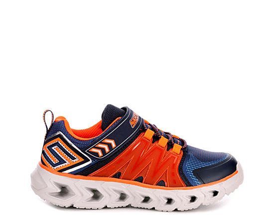 Boys Hypno Flash Preschool Sneakers