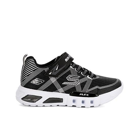 Boys Flex Lights Sneaker