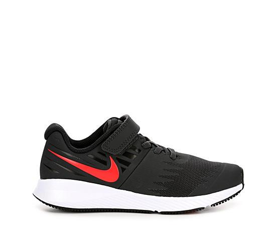 Boys Preschool Star Runner Sneaker