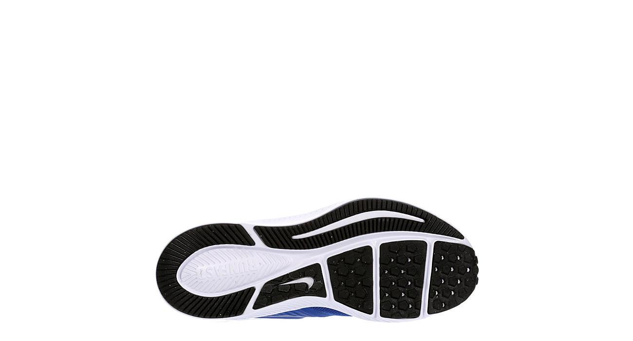 NIKE Boys Star Runner 2 Sneaker - BLUE