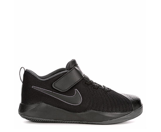 Boys Hustle Quick 2 Basketball Shoe