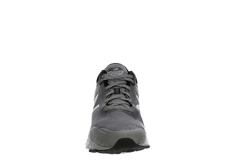 NEW BALANCE Mens Fresh Foam Arishi Trail Running Shoe - GREY