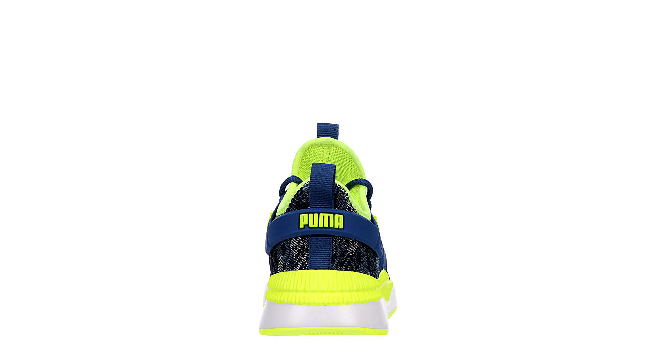 PUMA Boys Pacer Next Excel - BLUE