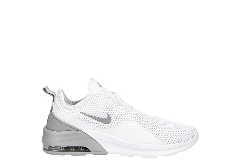 Nike Mens Air Max Motion 2 Running Shoe - White