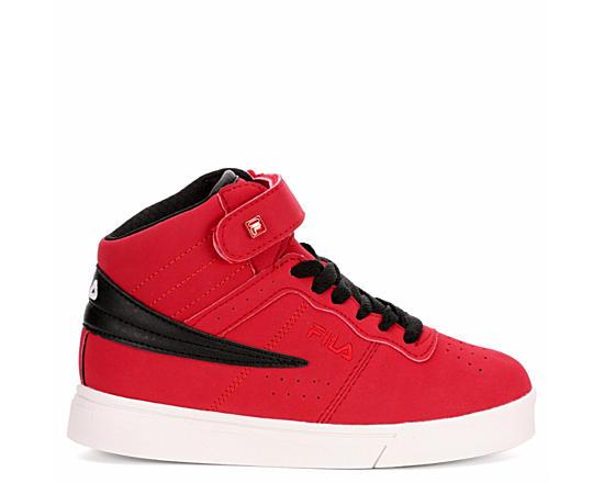 Boys Vulc 13 Mash Sneaker