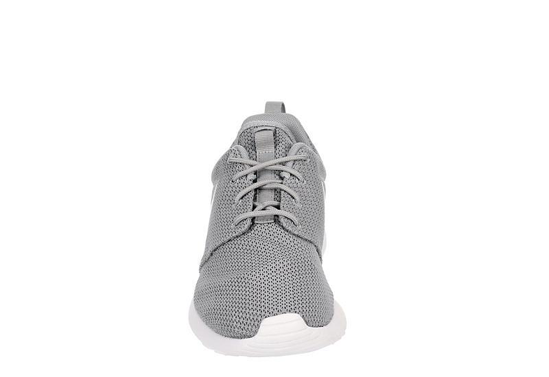 NIKE Mens Roshe Sneaker - GREY
