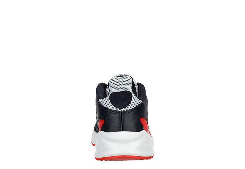 ADIDAS Mens 90s Valaison Sneaker - NAVY