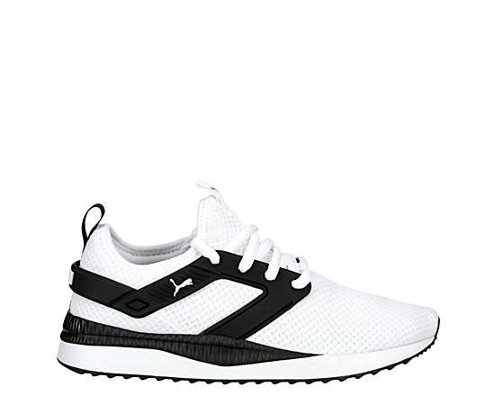 Mens Pacer Cage Excel Running Shoe