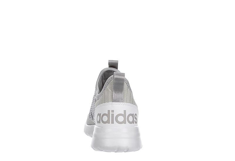 ADIDAS Mens Lite Racer Adapt 2 Sneaker - PALE GREY