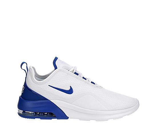 Mens Air Max Motion 2 Running Shoe