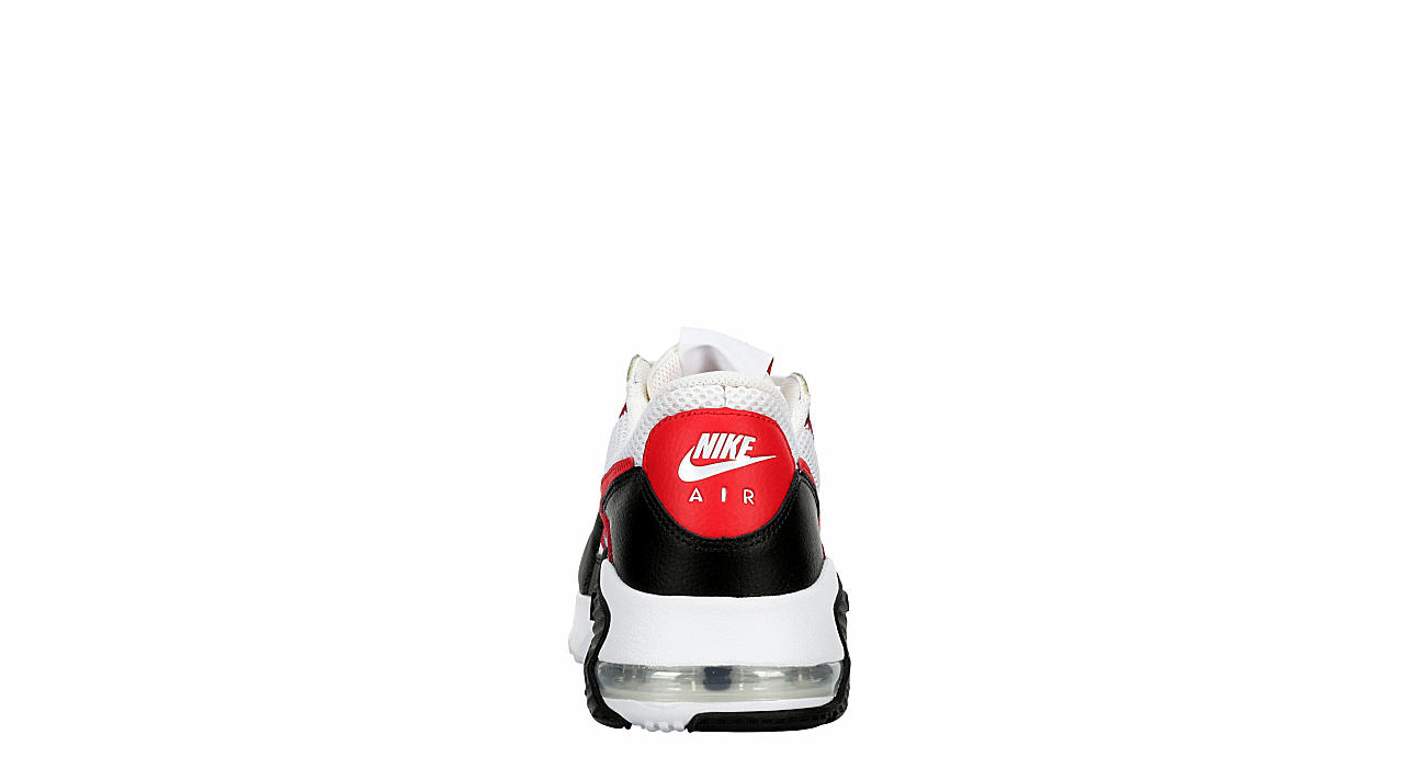 NIKE Mens Air Max Excee Running Shoe - WHITE