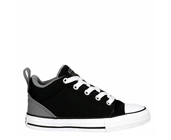 Boys Chuck Taylor All Star Ollie Mid Sneaker