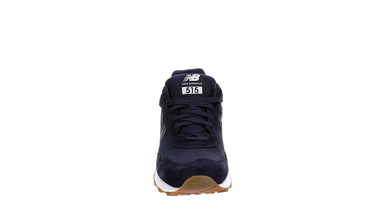 NEW BALANCE Mens 515 Running Shoe - NAVY