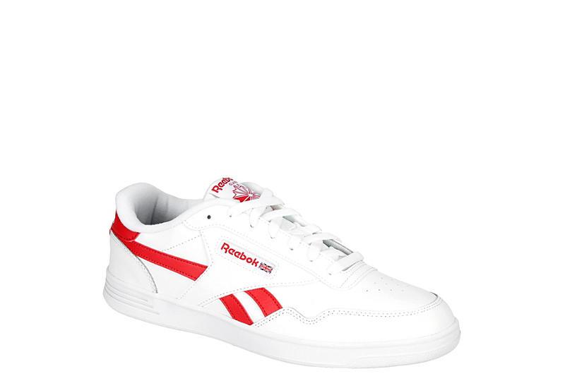 Reebok Mens Club MEMT Sneaker