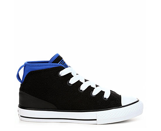 Boys Chuck Taylor All Star Syde Street Hi