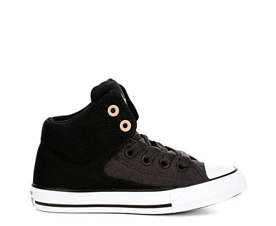 Boys Chuck Taylor All Star High Street Sneaker
