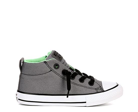 Boys Street Hi Preschool Sneaker
