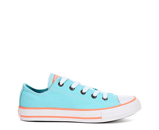 Boys All Star Lo Seasonal Preschool Sneaker