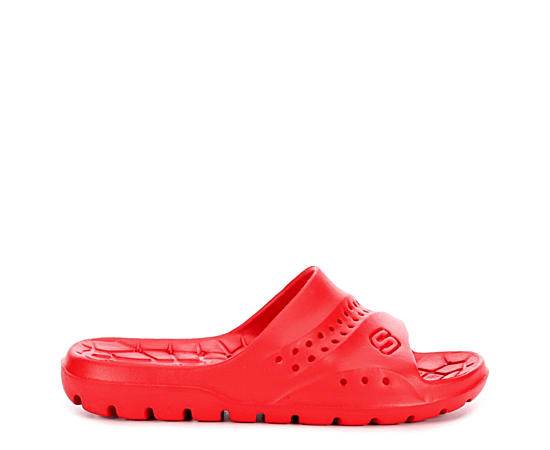 Boys Hogan Slide Sandal