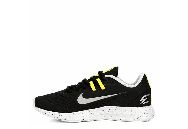 NIKE Boys Downshifter 9 - BLACK