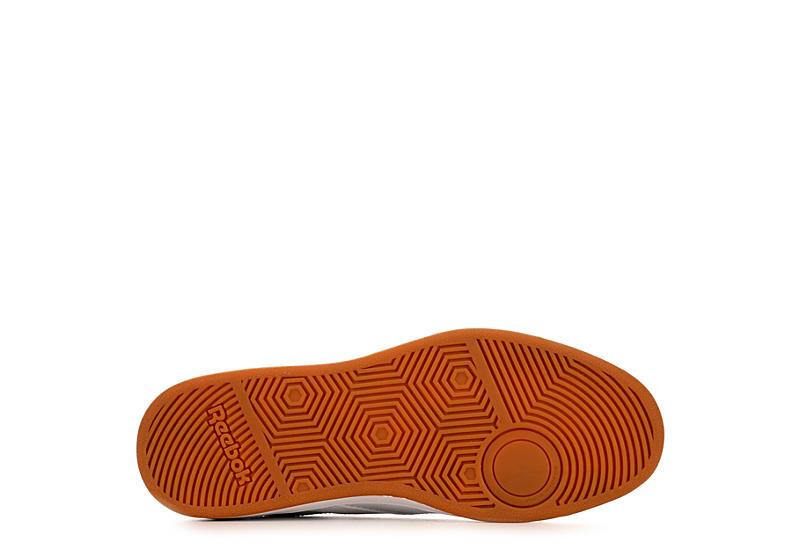 REEBOK Mens Club Memt Sneaker - WHITE