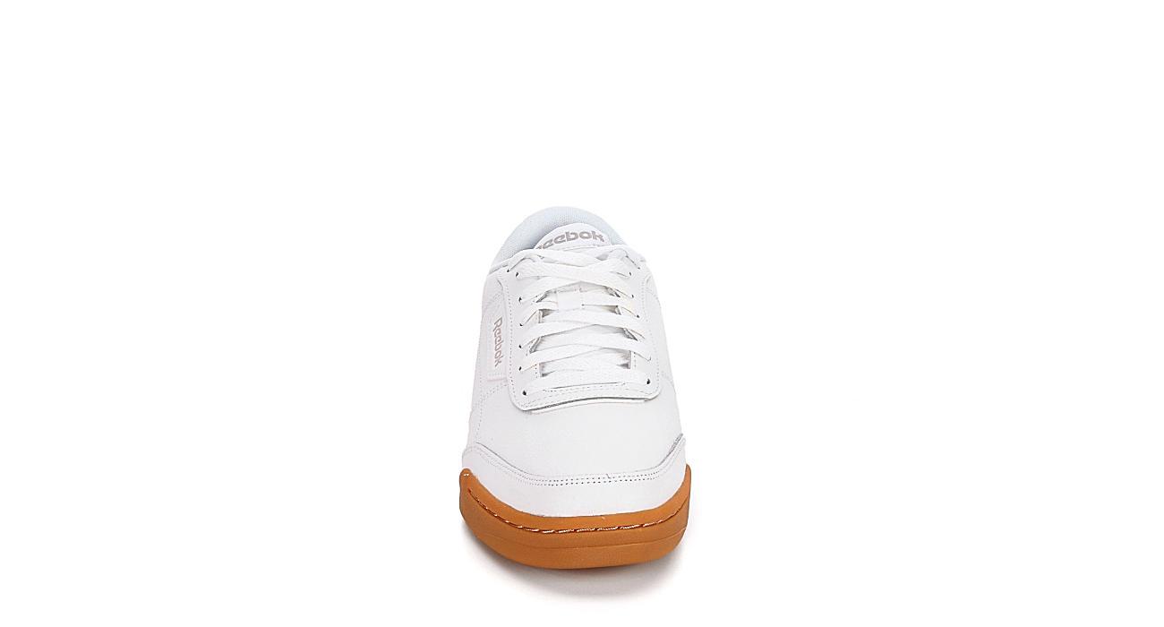 Reebok Mens Heredis Sneaker White