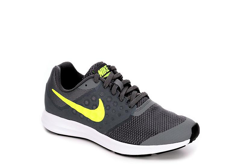 Nike Boys Grade School Downshifter 7 Running Shoe 55873792e