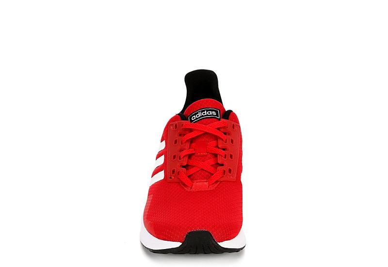 ADIDAS Boys Duramo 9 Sneaker - RED