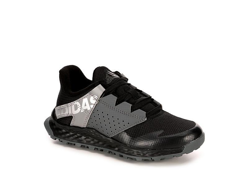 98acdf13b Adidas Boys Vigor Bounce - Black