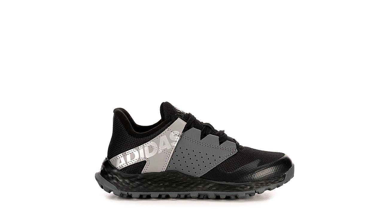 8bdb6cc78 Adidas Boys Vigor Bounce - Black