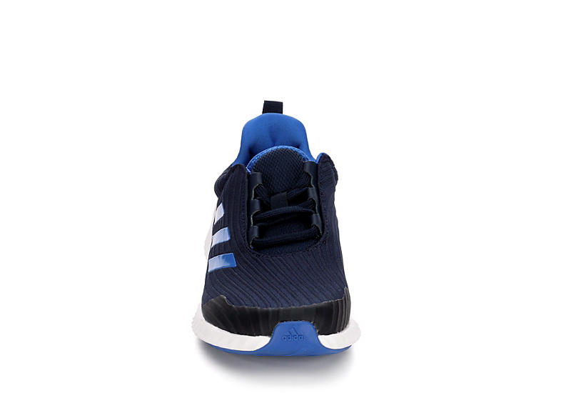 ADIDAS Boys Forta Run Sneaker - NAVY