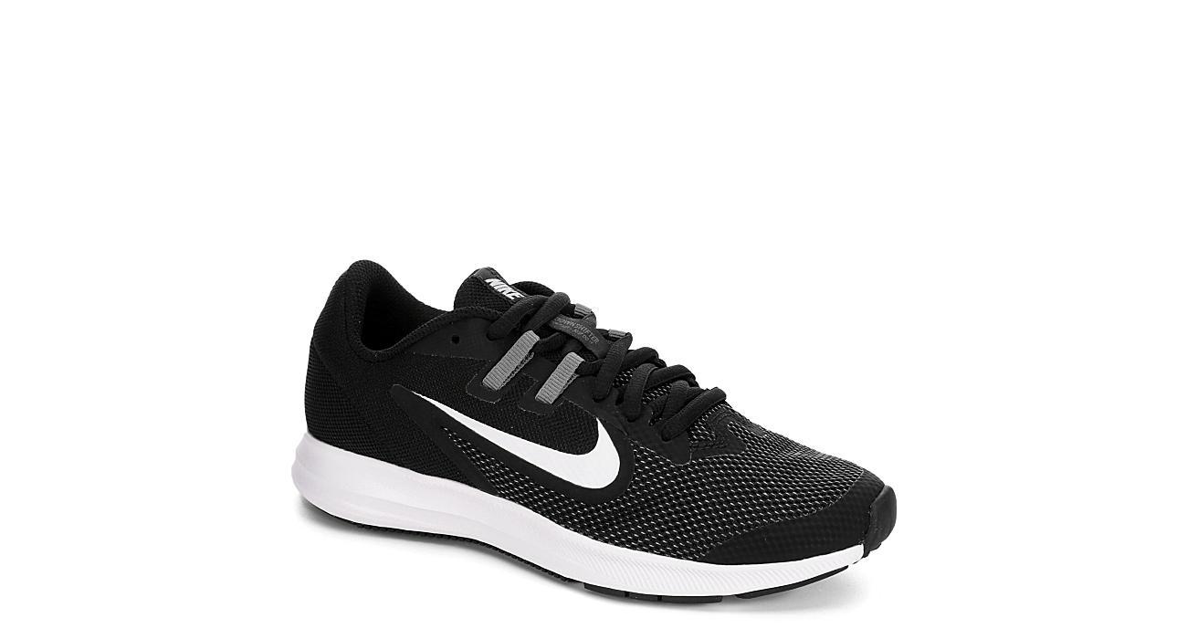 online store 27728 cd860 Nike Boys Grade School Downshifter 9 Sneaker - Black