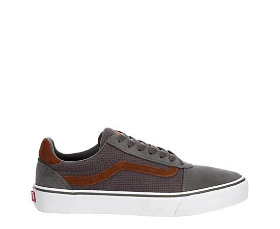 Mens Ward Deluxe Sneaker