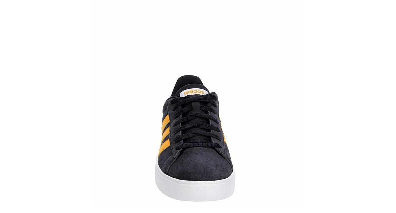 ADIDAS Mens Daily 2.0 Sneaker - NAVY