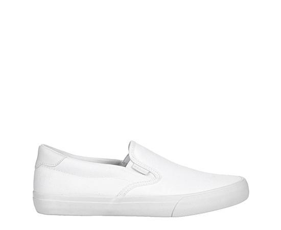 Mens Clipper Slip On Sneaker