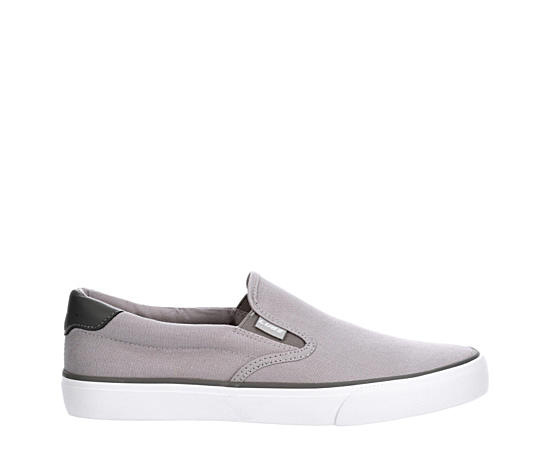 Mens Clipper Slip Sneaker