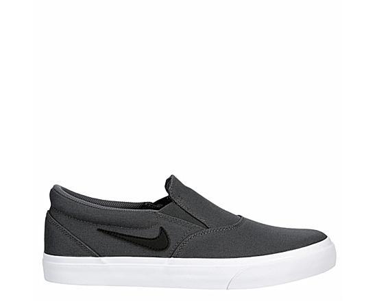 Mens Sb Charge Slip On Sneaker