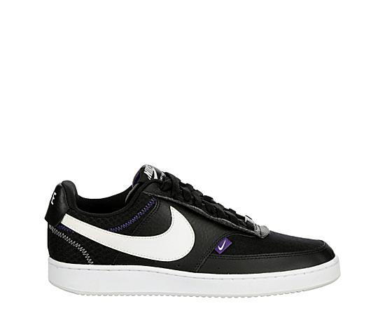 Mens Court Vision Premium Sneaker