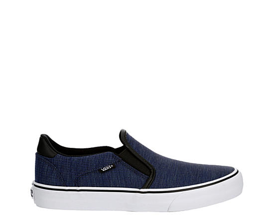 Mens Asher Deluxe Sneaker
