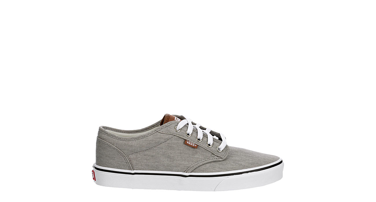 VANS Mens Atwood Sneaker - GREY