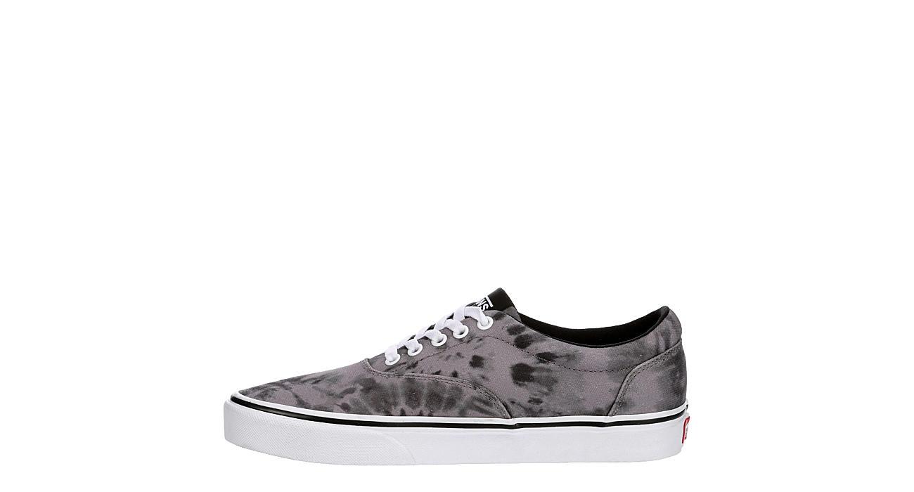 VANS Mens Doheny Sneaker - GREY