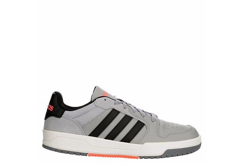 ADIDAS Mens Entrap Sneaker - GREY