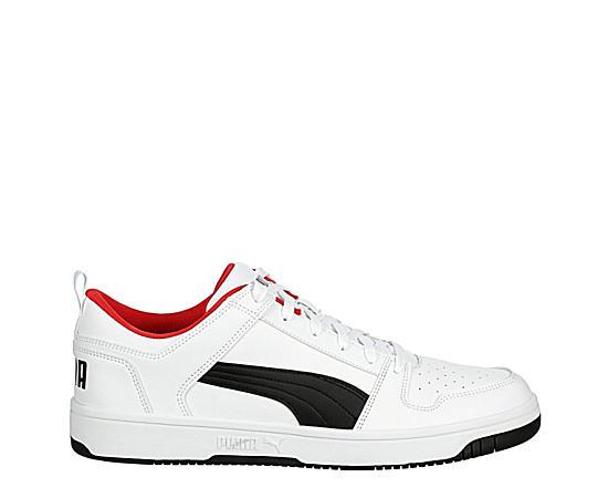 Mens Rebound Sneaker