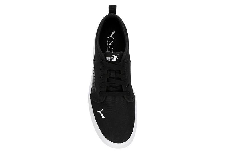 PUMA Mens El Rey Ii Sneaker - BLACK