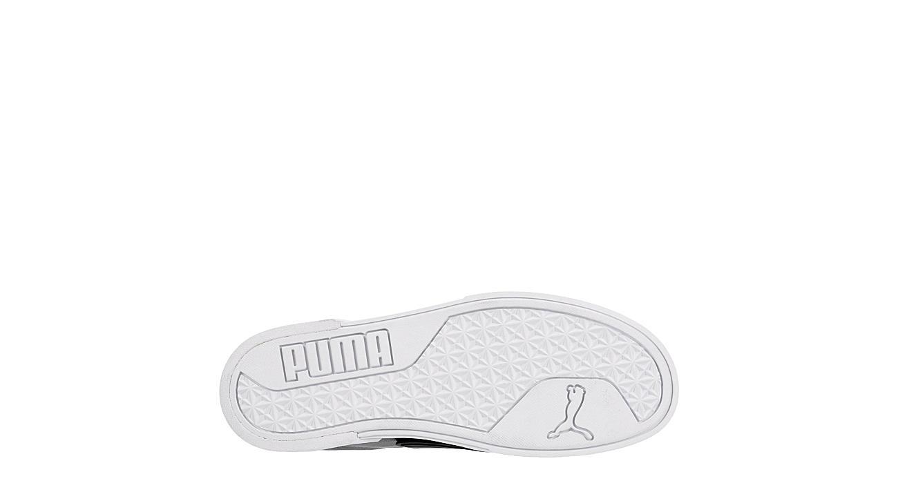 PUMA Mens El Rey Ii Slip-on Sneaker - GREY