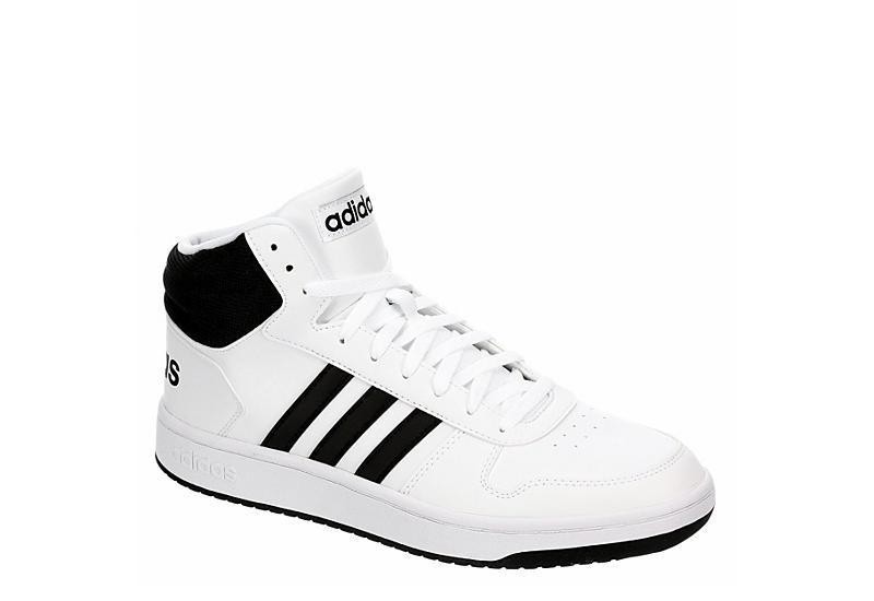 adidas hoops 2.0 mid sneaker herren